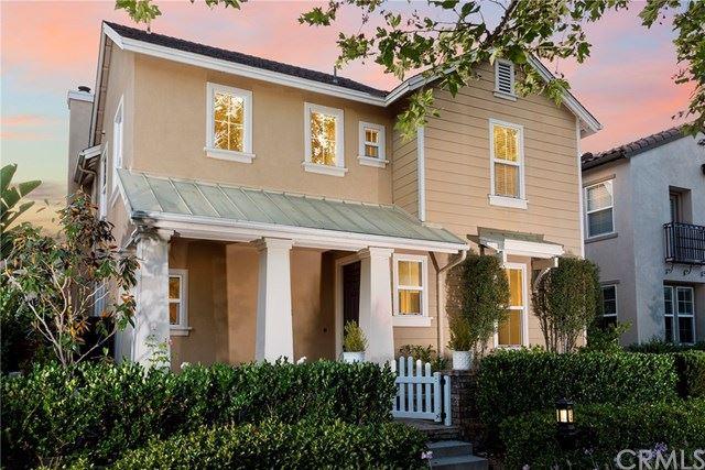 8 Red Rail Lane, Ladera Ranch, CA 92694 - MLS#: OC20129349