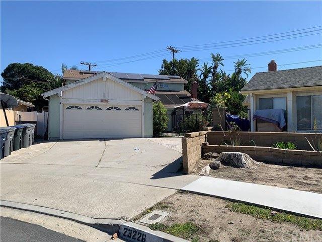 23226 Cavanaugh Road, Lake Forest, CA 92630 - MLS#: OC21040349