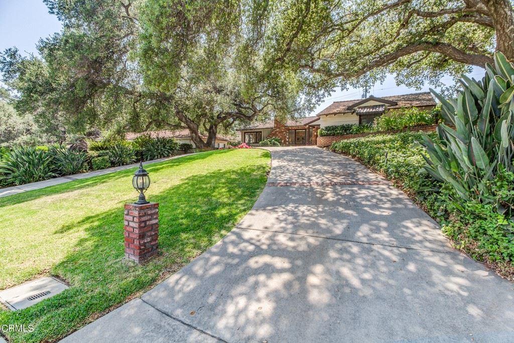 Photo of 1709 Alta Oaks Drive 91106, Arcadia, CA 91006 (MLS # P1-5349)