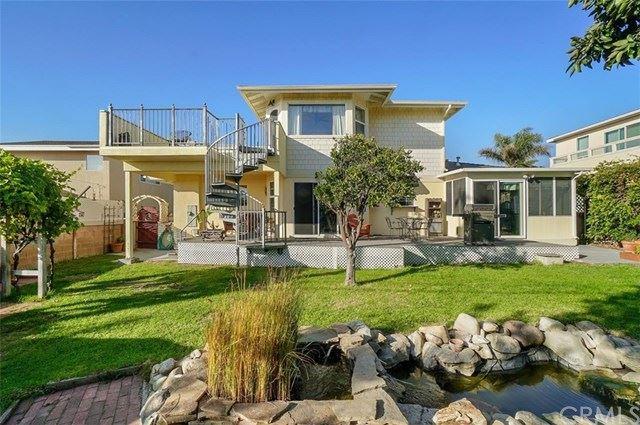 Photo of 638 Ocean View Avenue, Grover Beach, CA 93433 (MLS # PI19244349)