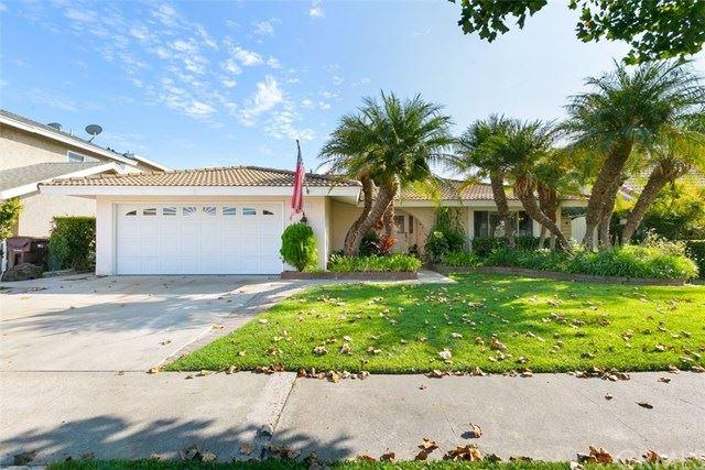1418 Marcella Lane, Santa Ana, CA 92706 - MLS#: PW20184349