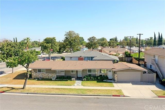 2558 Balfour Avenue, Fullerton, CA 92831 - MLS#: PW21095349