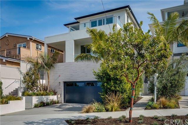 406 S Francisca Avenue, Redondo Beach, CA 90277 - MLS#: SB21032349