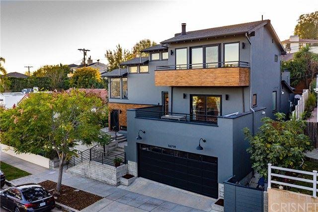 16719 Bollinger Drive, Pacific Palisades, CA 90272 - MLS#: SR21071349