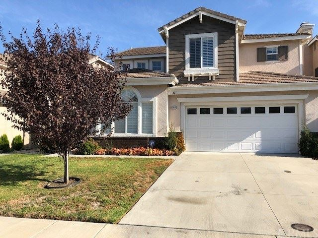 15869 Silver Springs Drive, Chino Hills, CA 91709 - MLS#: WS20241349