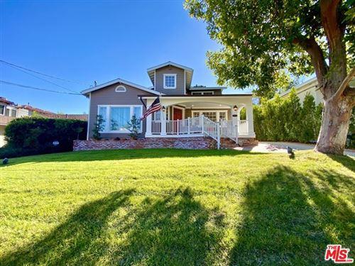 Photo of 14818 SUTTON Street, Sherman Oaks, CA 91403 (MLS # 19483350)