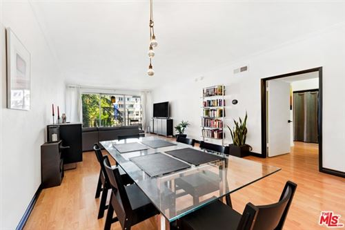 Photo of 400 S La Fayette Park Place #301, Los Angeles, CA 90057 (MLS # 20603350)