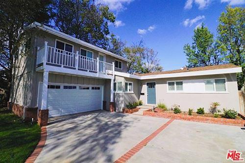 Photo of 8100 Kelvin Avenue, Winnetka, CA 91306 (MLS # 20605350)