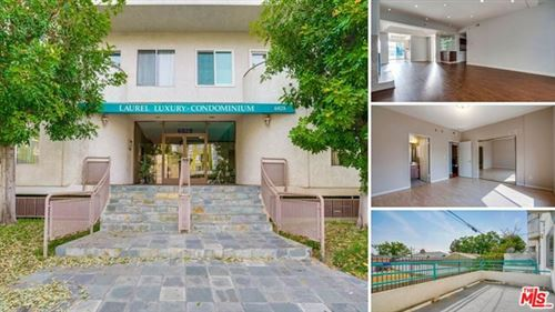 Photo of 6828 Laurel Canyon Boulevard #106, North Hollywood, CA 91605 (MLS # 20650350)
