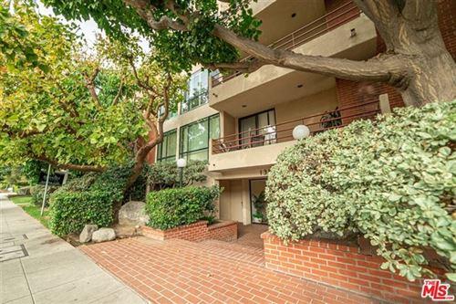 Photo of 1312 S Saltair Avenue #215, Los Angeles, CA 90025 (MLS # 21680350)
