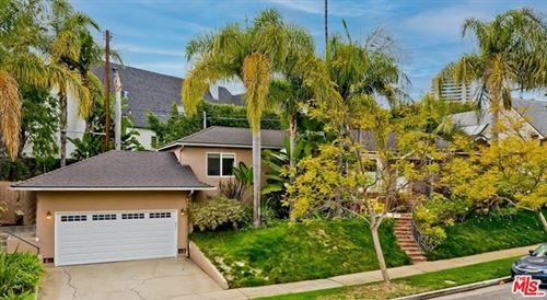 Photo of 1415 Holmby Avenue, Los Angeles, CA 90024 (MLS # 21684350)