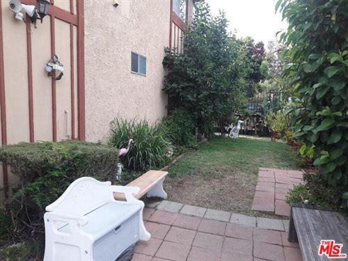 Photo of 1233 N TAMARIND Avenue #1, Los Angeles, CA 90038 (MLS # 21696350)