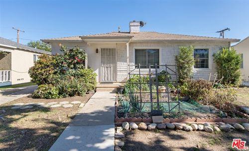 Photo of 11142 Barman Avenue, Culver City, CA 90230 (MLS # 21697350)