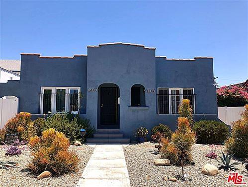 Photo of 1350 S Orange Drive, Los Angeles, CA 90019 (MLS # 21777350)