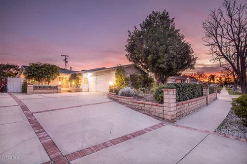 Photo of 19760 Kittridge Street, Winnetka, CA 91306 (MLS # 220001350)