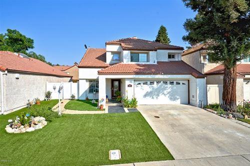 Photo of 2310 Hampton Avenue, Simi Valley, CA 93063 (MLS # 220010350)
