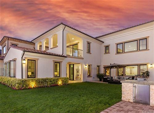 Photo of 123 Lanzon, Irvine, CA 92602 (MLS # OC21162350)