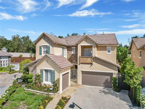 Photo of 1 Ginger Lily Court, Coto de Caza, CA 92679 (MLS # OC21229350)