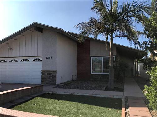 Photo of 8843 Gold Coast Drive, San Diego, CA 92126 (MLS # PTP2107350)