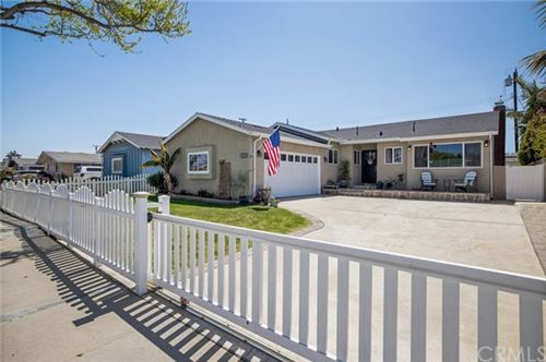 Photo of 3310 Onrado Street, Torrance, CA 90503 (MLS # SB21069350)