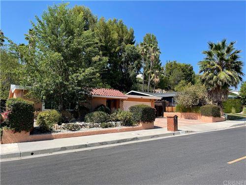 Photo of 7273 Pomelo Drive, West Hills, CA 91307 (MLS # SR21212350)