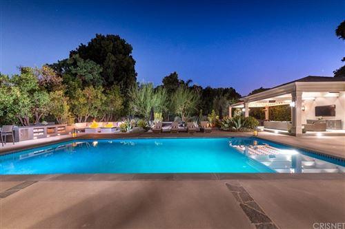 Photo of 14916 Greenleaf Street, Sherman Oaks, CA 91403 (MLS # SR21219350)