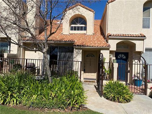 Photo of 11304 Old Ranch Circle, Chatsworth, CA 91311 (MLS # TR21061350)
