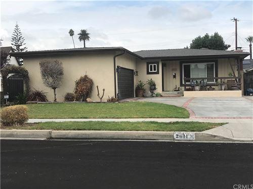 Photo of 2611 David Avenue, La Habra, CA 90631 (MLS # TR21221350)
