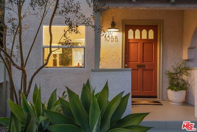 Photo of 1055 Harrison Avenue, Venice, CA 90291 (MLS # 20664350)