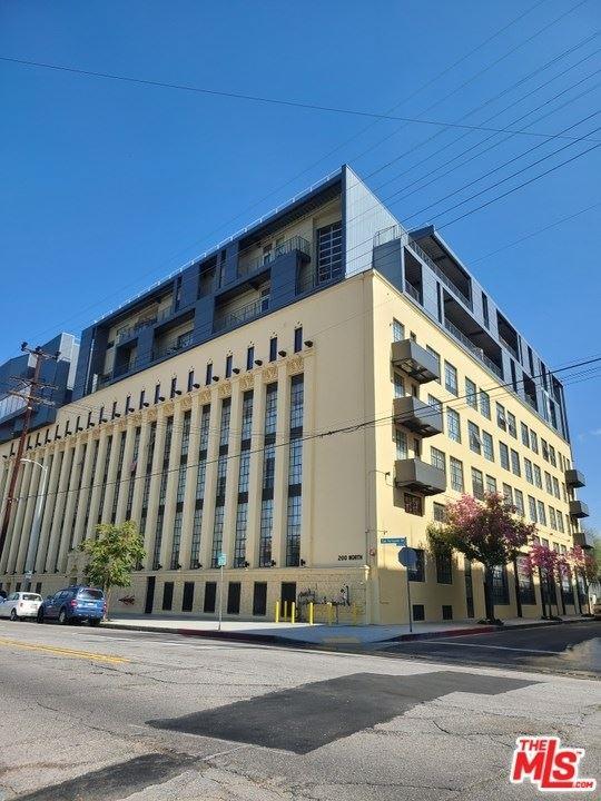 200 N San Fernando Road #215, Los Angeles, CA 90031 - MLS#: 21708350