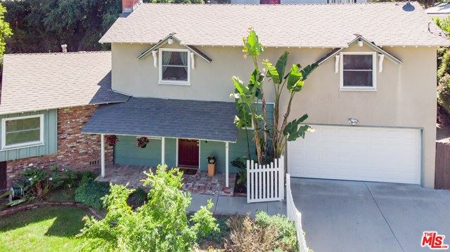 Photo for 4214 Canoga Avenue, Woodland Hills, CA 91364 (MLS # 21713350)