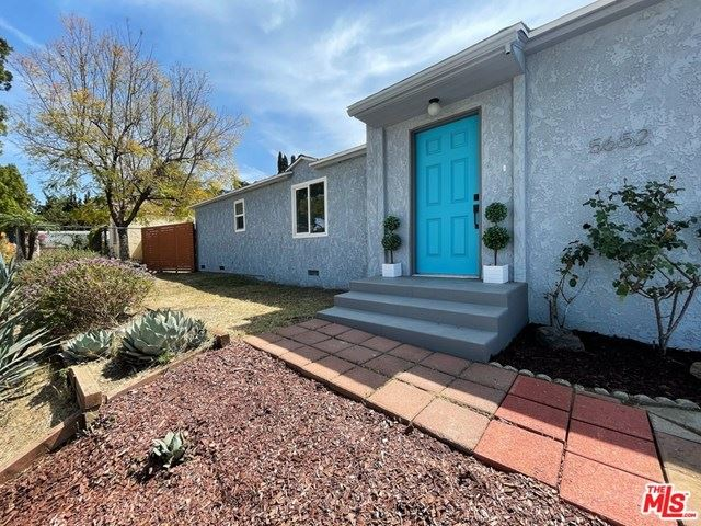5652 Norwalk Boulevard, Whittier, CA 90601 - MLS#: 21715350