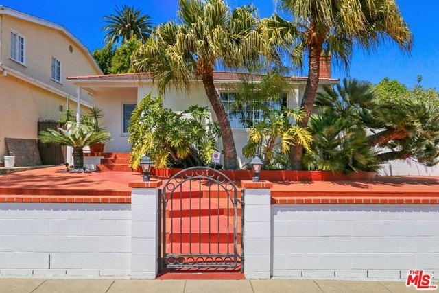 2315 Washington Avenue, Santa Monica, CA 90403 - MLS#: 21723350