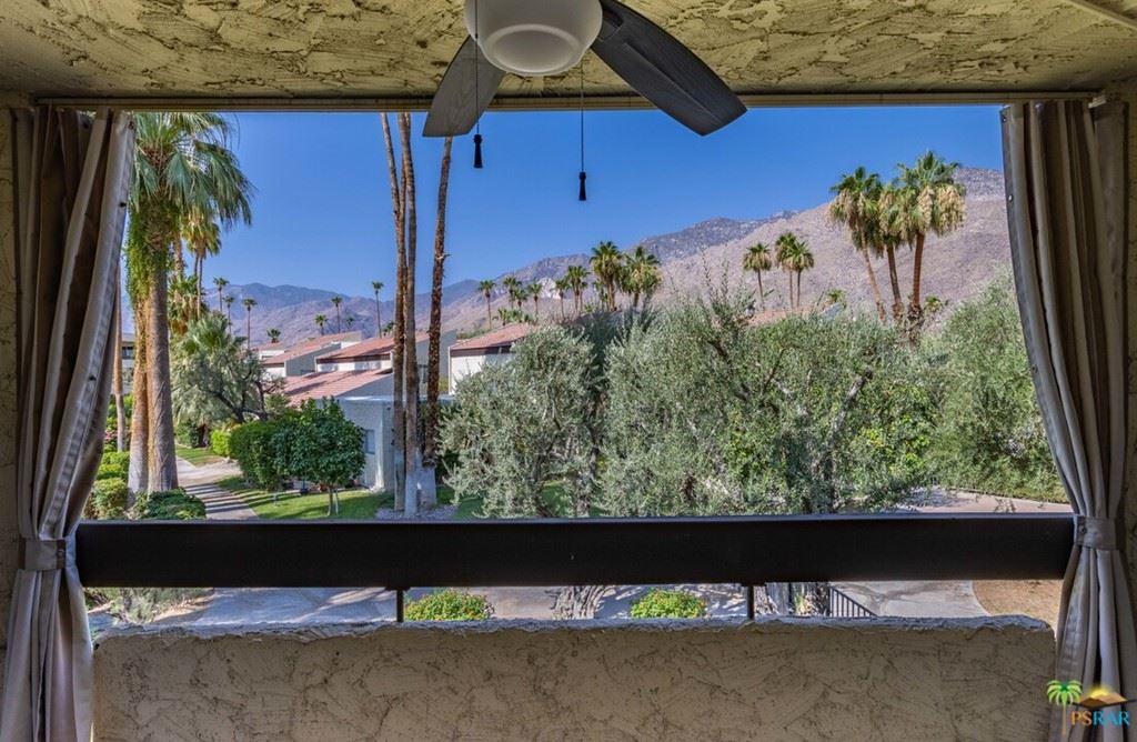 1492 S Camino Real #216, Palm Springs, CA 92264 - MLS#: 21756350