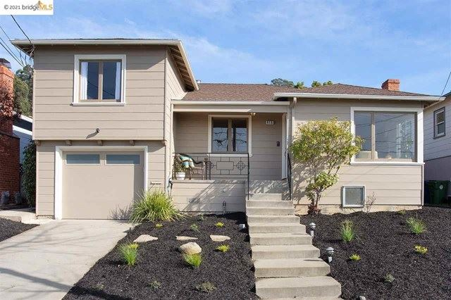 416 Balra Drive, El Cerrito, CA 94530 - MLS#: 40934350
