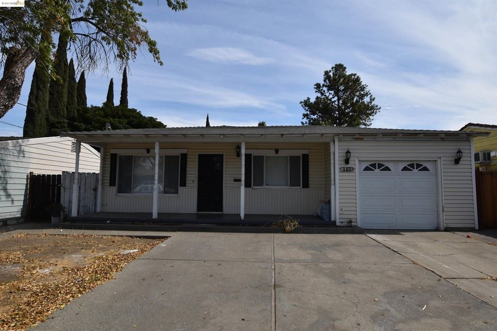 361 Mildred Ave, Pittsburg, CA 94565 - #: 40970350