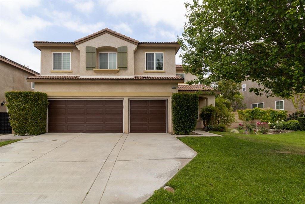 18089 Lapis Lane, San Bernardino, CA 92407 - MLS#: 535350