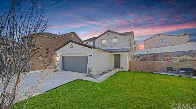 3406 Licorice Way, San Bernardino, CA 92407 - MLS#: CV21038350