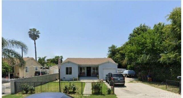 12208 Magnolia Street, El Monte, CA 91732 - MLS#: CV21120350
