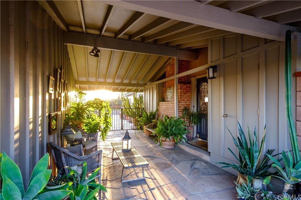 10561 Mahoney Drive, Shadow Hills, CA 91040 - MLS#: EV21151350