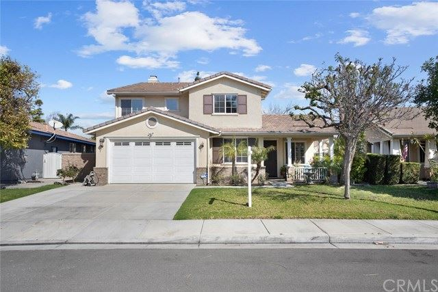 13448 Aspen Grove Road, Eastvale, CA 92880 - MLS#: IG21031350