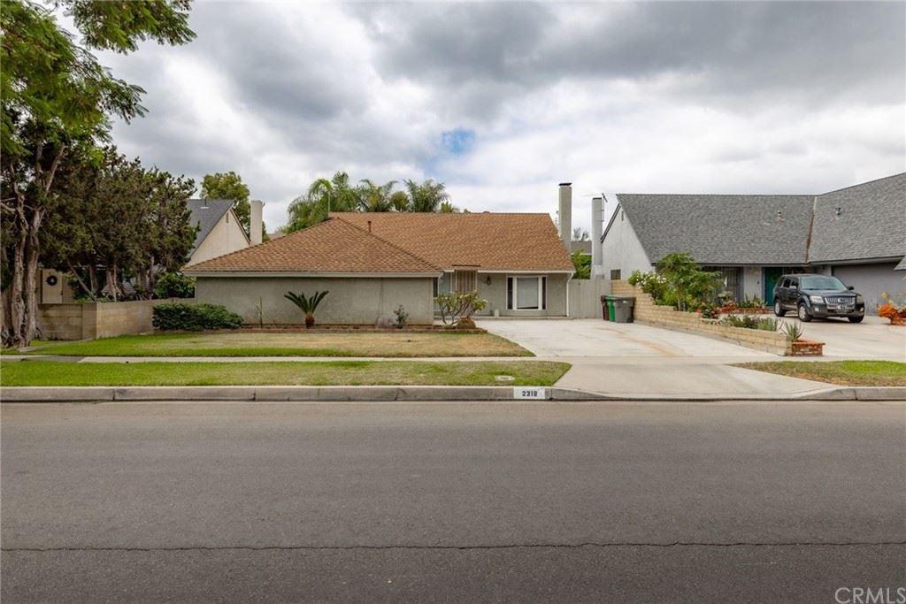 2318 N Wright Street, Santa Ana, CA 92705 - MLS#: LG21217350