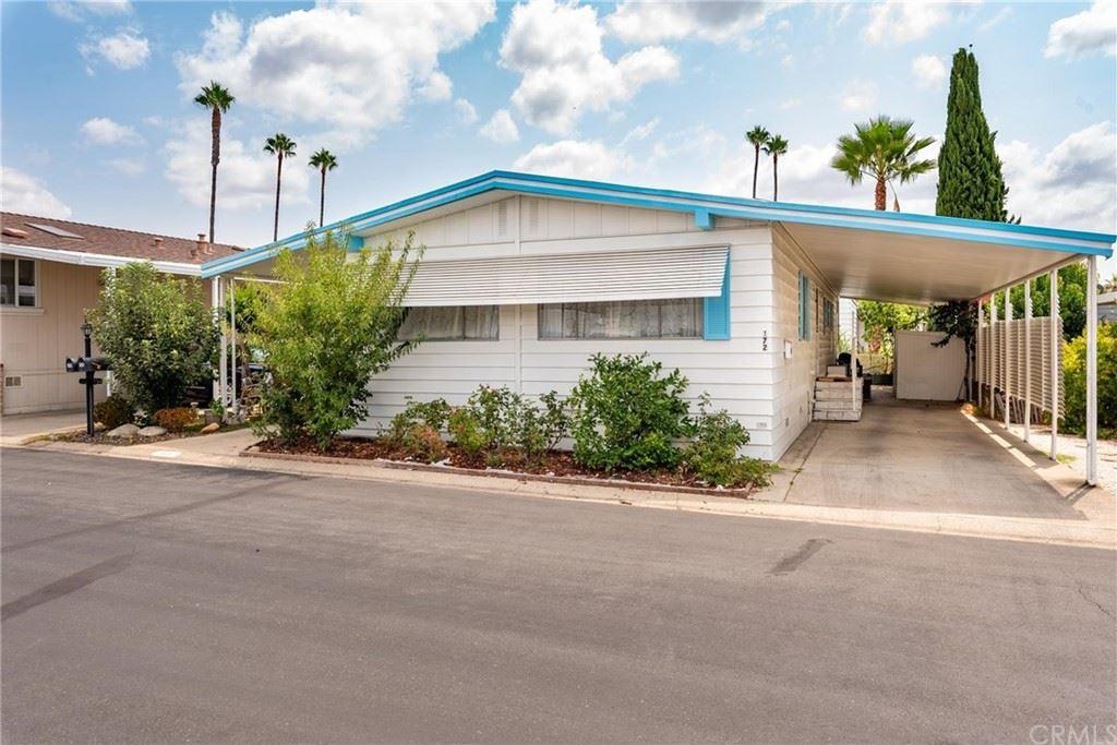 24921 Muirlands Boulevard #172, Lake Forest, CA 92630 - MLS#: PW21182350