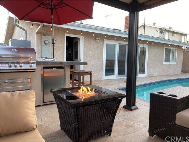 822 Millmark Grove Street, San Pedro, CA 90731 - MLS#: SB21036350