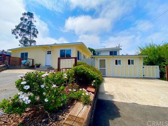 Photo of 1191 Las Tunas Street, Morro Bay, CA 93442 (MLS # SC21178350)