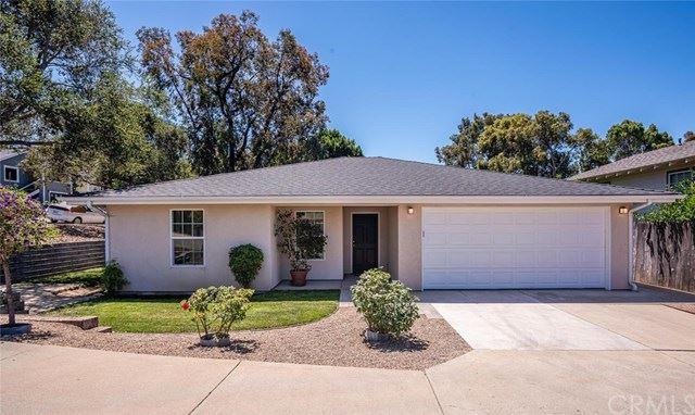 2035 Rachel Street, San Luis Obispo, CA 93401 - #: SP20132350