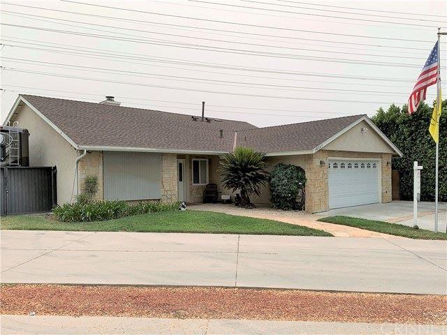 18561 Lassen Street, Northridge, CA 91324 - MLS#: SR20186350