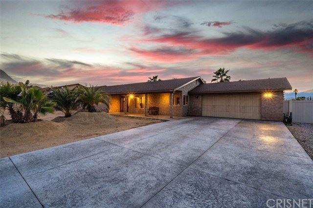 7354 Rubidoux Avenue, Yucca Valley, CA 92284 - MLS#: SR21028350