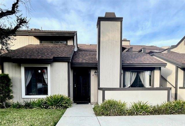22421 Sherman Way #8, West Hills, CA 91307 - #: SR21029350