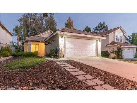 39826 Western Jay Way, Murrieta, CA 92562 - MLS#: SW21003350